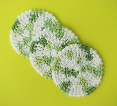 Simple Scrubby by Kristy Ashmore.  free pattern download.