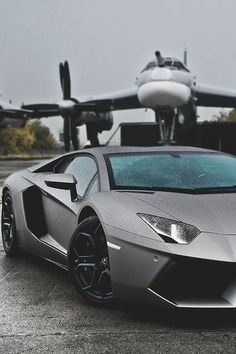 Lamborghini. cars, sports cars