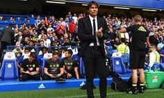 David Luiz gives Chelsea boss Antonio Conte chance to use trademark line-up...
