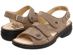 Finn Comfort Gomera - 82562 Taupe - Zappos.com Free Shipping BOTH Ways