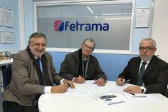 Fetrama y Grupo OTP firman un convenio de colaboración en materia de riesgos laborales - Prevencionar, tu portal sobre prevención de riesgos laborales.