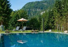Wellnesshotel Lürzerhof Untertauern, Österreich Wohlfühlurlaub im alpinen Wellnesshotel mit 7 Saunen