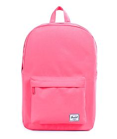 1f9723cdfc Herschel Supply Classic 11L Backpack in Bright Pink
