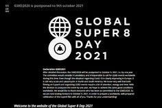 Πορφυραδα: η Παγκόσμια ημέρα Super 8 είναι γεγονός ! Super 8, 9th October, First Year