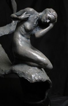 Fine Art Connoisseur - Alicia Ponzio: Psychology In Form