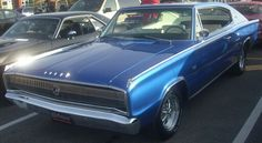 Charger 1st generation