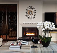 Living room   Powell & Bonnell