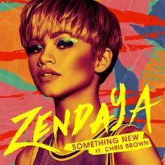"""Confira o lyric video de """"Something New"""", música de Zendaya em parceria com…"""