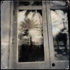 Jack Barnosky, New Orleans Doorway