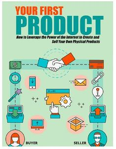 Dying to start your own business? Create Your First Physical Product to Sell Online