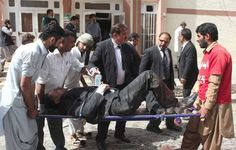 ISIS Claims Quetta Attack and Pakistan Goes on High Alert ISIS Claims Quetta Attack and Pakistan Goes on High Alert:- The Islamic State claimed responsibility Tuesday for the latest major attack in Pakistan, an overnight assault on a police training college in the southwest that officials said had killed at least 61 people, most of …