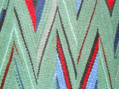 DONNA FOLEY - FOUR DIRECTIONS WEAVING