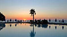 #Sunset at #Kos island in #greece