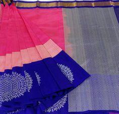 Kuppadam Pattu Sarees | Meesho