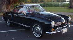 Volkswagen Karmann Ghia 1966 Maintenance of old vehicles: the material for new cogs/casters/gears/pads could be cast polyamide which I (Cast polyamide) can produce