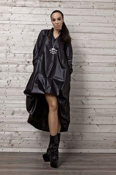 Maxi Black Dress/ Plus Size/ Oversize Dress/ Kaftan/ METF14D03 by Metamorphoza on Etsy https://www.etsy.com/listing/215890817/maxi-black-dress-plus-size-oversize