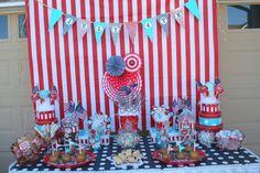 Anders Ruff Custom Designs, LLC: DIY Tutorial:  Building a Dessert Table Backdrop