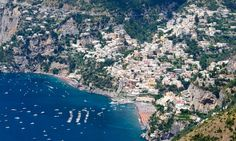 Offering beautiful views, steep flights of stairs and the option of post-run pizza refuelling, the paths of the Amalfi coast are a trail runners paradise Path Of The Gods, Bucket List Holidays, Italy Travel Tips, Travel Europe, Tourist Trap, Amalfi Coast, Running Away, The Guardian, The Locals