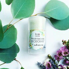Přírodní bezsodý deodorant V cukrárně (velký) Biorythme - Krásná Každý Den Shampoo, Perfume Bottles, Beauty, Perfume Bottle, Beauty Illustration