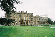 Flintham Hall