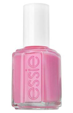 Lovie Dovie, my favorite Essie nail color