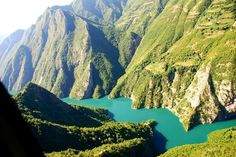 Beautifull lake Koman, Albania!! #ferryyourney