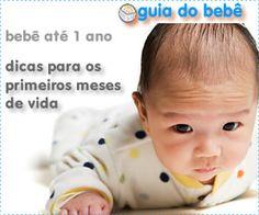 Fases de crescimento e desenvolvimento que modificam o sono do bebê e da criança - Bebê Até 1 Ano - Guia do Bebê