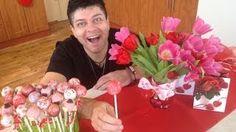 Vařte S Majklem - YouTube Cake Pops, Christmas Cookies, Red Velvet, Cupcake, Desserts, Youtube, Food, Recipe, Recipes