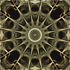 The Iris 2  by ~Tahyon  Digital Art / Fractal Art / Fractal Manipulations