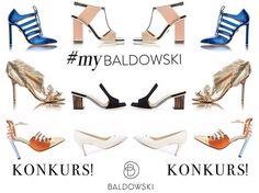Przypominamy o naszym instagramowym konkursie!!! #mybaldowski, w którym możecie wygrać modne gadżety!🛍🎀 szczegóły znajdziecie na fanpage'u marki Baldowski www.facebook.com/BaldowskiWB💄👠 czekamy na Wasze zgłoszenia!