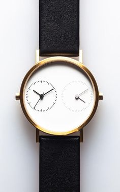 the Long Distance watch | Co.Design | business + design