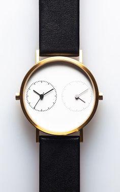the Long Distance watch | Co.Design | business + design