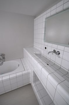 dtile is a tile system with rounded tiles and functional tiles cover any surface with a blanket of tiles