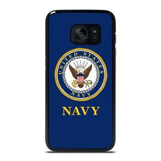 Buy and Shop US Navy Blue unique creative phone cases on ArtishUp and protect your phone. For Samsung Galaxy Plus, Note and more. Ipod Touch 6 Cases, Ipod Touch 6th, Phone Cases, S8 Phone, Samsung Note 8 Phone, Samsung Galaxy Cases, Us Navy Logo, Galaxy S8, Silicone Rubber