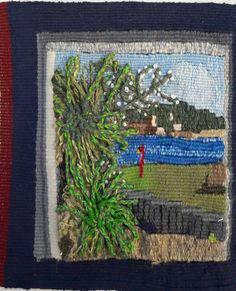 View from my Tayport window Tapestry, Windows, Hanging Tapestry, Tapestries, Needlepoint, Ramen, Wallpapers, Rug Hooking, Window