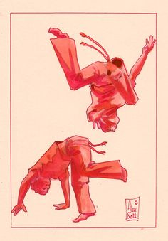 #capoeira encre 20