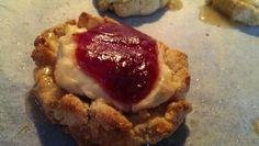 Paleo Pastries