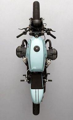 "specialcar: ""BMW Cafe Racer """