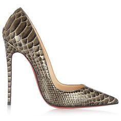 haute couture shoes 2013 - Buscar con Google