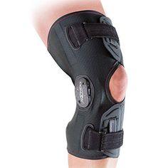 DonJoy Clima-Flex OsteoArthritis OA Knee Brace  #knee #kneerecovery #kneesupport #kneesurgery #kneesurgeryrecovery