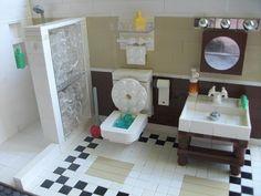 Heather's Bathroom | Flickr - Photo Sharing!