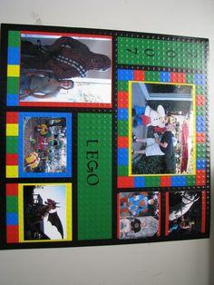 Lego+Land - Scrapbook.com