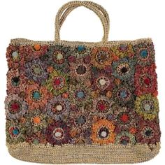 Sophie Digard crochet bag Handmade Handbags & Accessories - amzn.to/2ij5DXx Handmade Handbags & Accessories - amzn.to/2iLR27v Clothing, Shoes & Jewelry - Women - handmade handbags & accessories - http://amzn.to/2kdX3h7