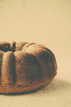 Pumpkin Poundcake
