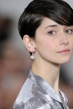 Model: Cecilia Mendez