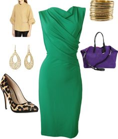 """""""Work Day 1"""" by lynn-bowie-stirling on Polyvore"""