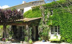 Maison d'hôtes dans le Gard