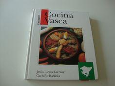 Cocina regional Vasca.