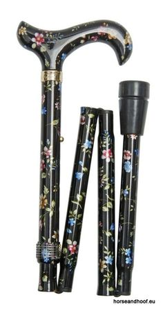 Classic Canes Elite Folding Cane - Set 2 3 A pretty contemporary folding stick…