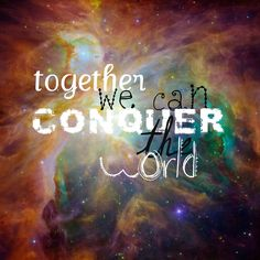 conquer the world - jessie j